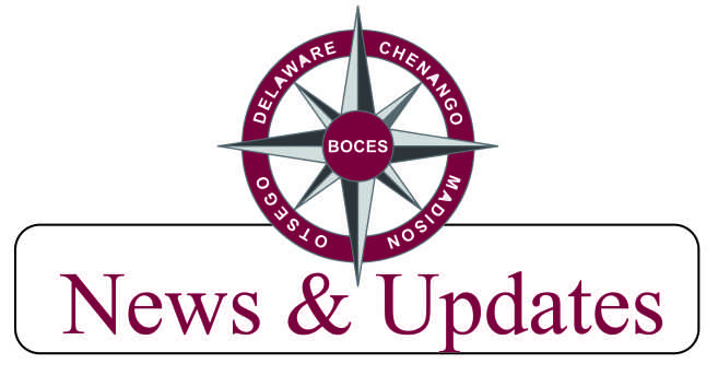 logo for news and updates
