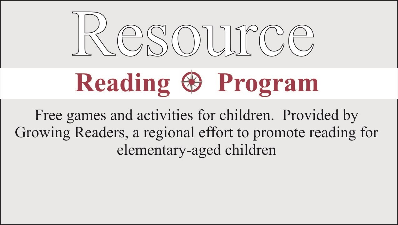 text that says Reading Program with link to article with more details